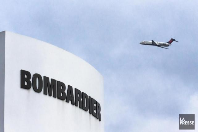 Contrairement à ce qu'a affirmé Boeing la semaine... (Photo Olivier PontBriand, Archives La Presse)