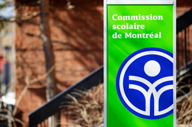 À la recherche d'un nouveau centre administratif, la... (Photo Sarah Mongeau-Birkett, Archives La Presse)