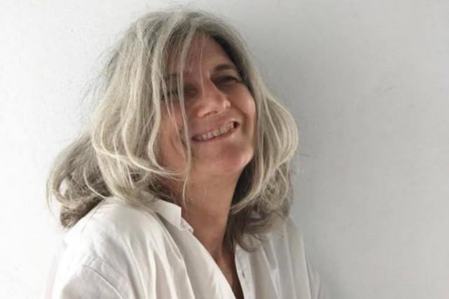 La journaliste et auteure Sophie Fontanel... (Photo tirée de sa page Facebook)