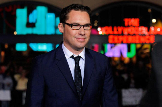Le réalisateur Bryan Singer... (Photo Mario Anzuon, Archives Reuters)
