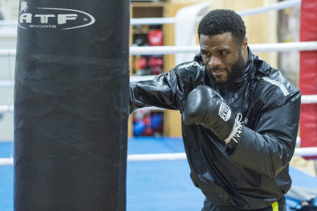 Jean Pascal livrera fort probablement le dernier combat de... (Photo Ryan Remiorz, PC)