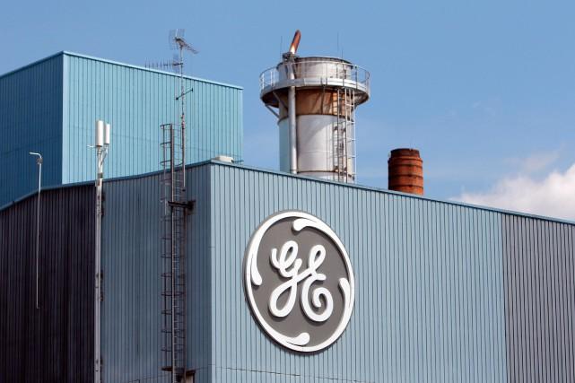 GE Power, qui n'a pas anticipé la chute... (AP)