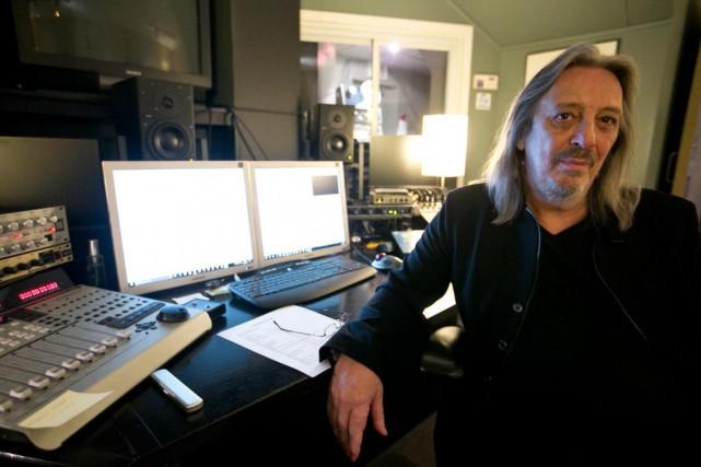 Dans sa poursuite,Serge Fiori réclame la résiliation du... (photo françois roy, archives la presse)