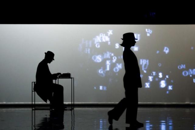 Les clichés sont nombreuxdans Dance Me;on y retrouve... (Photo Thierry du Bois/Cosmos Image, fournie par la production)
