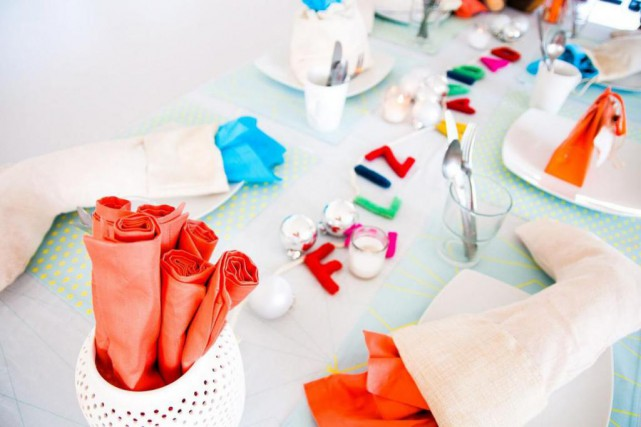 Les collections des Fêtes dans les magasins Huit... (Photo fournie par Huit Juin Maison)