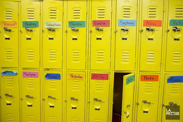 Les taux de taxation scolaire sur l'île de... (Alain Roberge, archives La Presse)