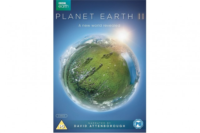 Planet Earth 2... (image fournie par la production)