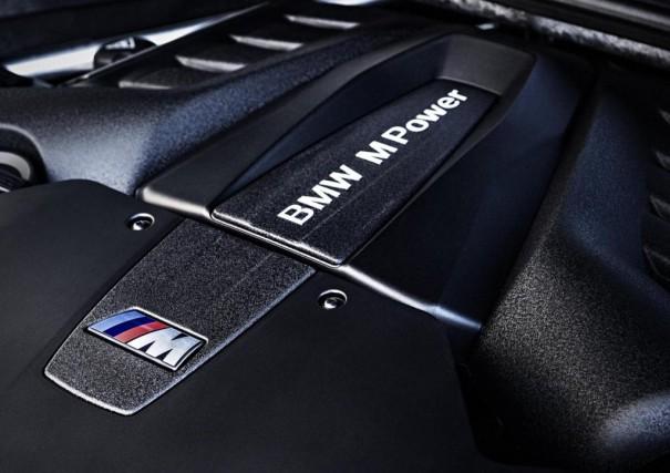 La division M de BMW planche actuellement sur... (PHOTO FOURNIE PAR BMW)