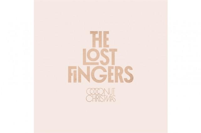 Coconut Christmas, des Lost Fingers... (Image fournie par L-A Be)