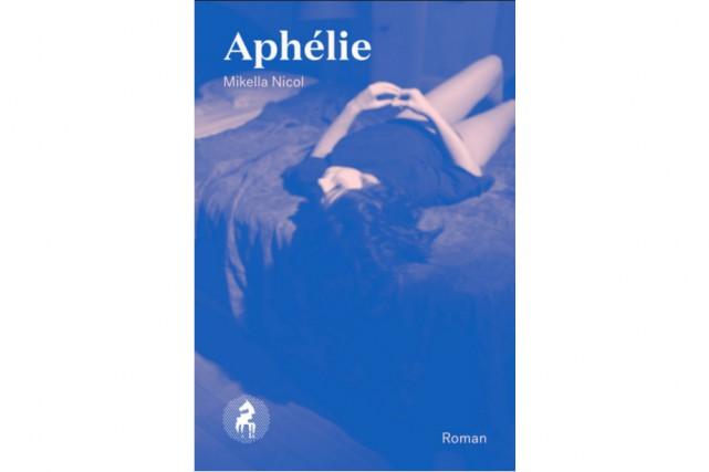 Aphélie... (Image fournie par Le cheval d'août)