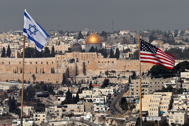 Les leaders musulmans voient Jérusalem-Est comme capitale de la Palestine