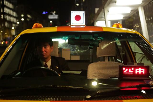 Partout au monde, Uber met à mal le... (photo : AFP)