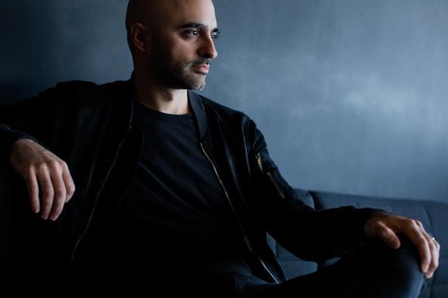 À 35 ans, Rami Atallah fait maintenant partie... (PHOTO EDOUARD PLANTE-FRÉCHETTE, ARCHIVES LA PRESSE)