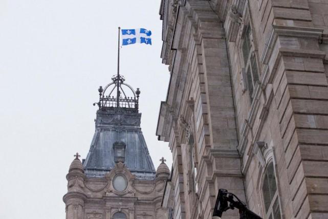 Un des postes budgétaires qui a connu le... (Photo Ivanoh Demers, Archives La Presse)