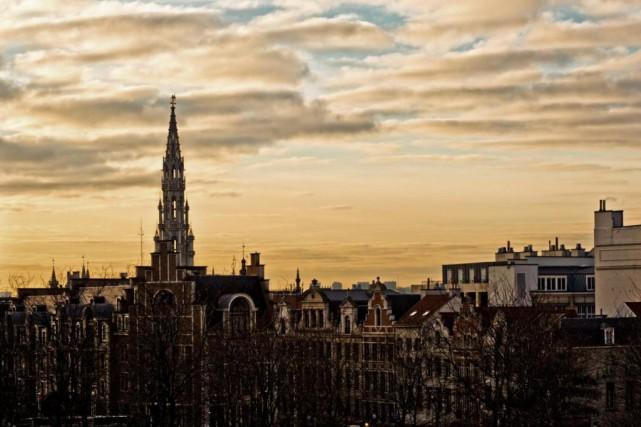 Bien sûr, il y a le Manneken Pis, la Grand-Place et l'Atomium. Mais la capitale... (Photo Thinkstock)