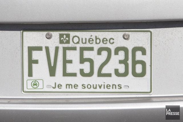 Le Gouvernement du Québec souhaite que les constructeurs... (Photo Patrick Sansfaçon, La Presse)