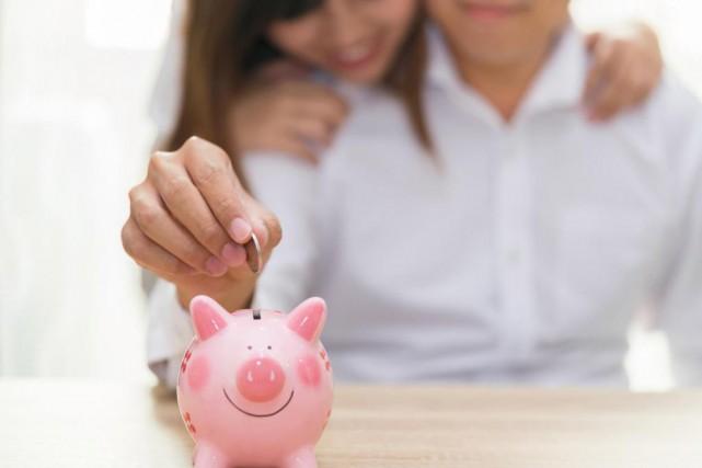 «L'Agence du revenu du Canada définit les conjoints... (Photo Thinkstock)