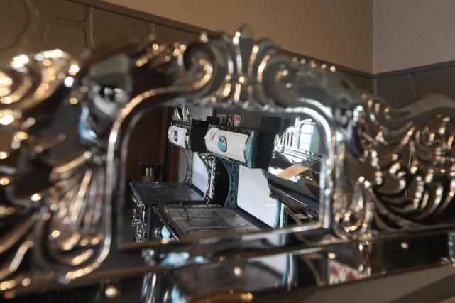 la g n reuse chaleur d 39 antan pierre marc durivage et martin chamberland am nagement. Black Bedroom Furniture Sets. Home Design Ideas