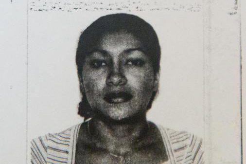 Sonia Marlen Ramos Montes a été tuée le... (PHOTO FOURNIE PAR LE DÉPARTEMENT DE LA JUSTICE DES ÉTATS-UNIS)