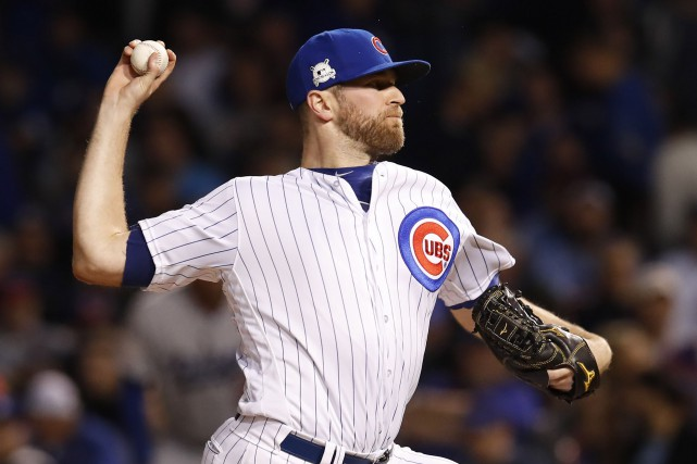 Wade Davis a maintenu une moyenne de points... (Photo Jim Young, USA TODAY Sports)