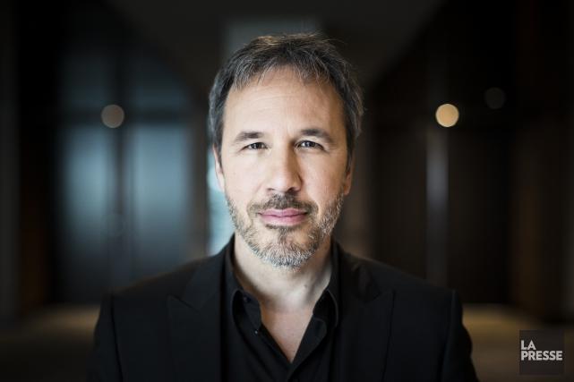 Le réalisateur Denis Villeneuve... (PHOTO EDOUARD PLANTE-FRECHETTE - LA PRESSE)