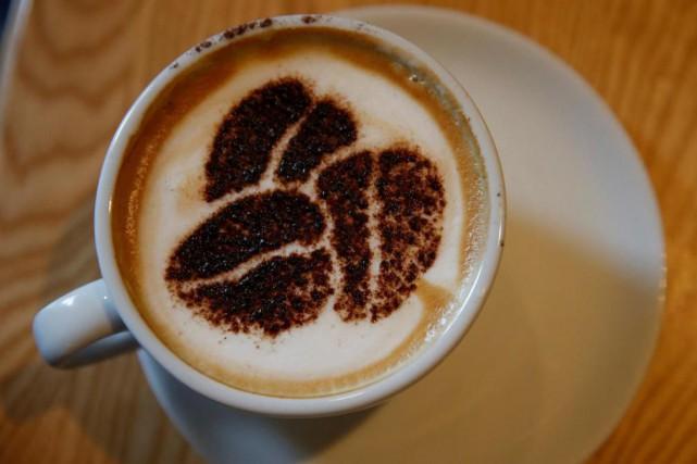 Il se peut que le café du midi... (Photo Phil Noble, archives Reuters)