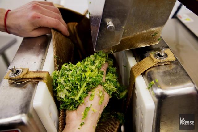 Le détaillant alimentaire Sobeysavait déjà annoncé, le 24... (ARCHIVES LA PRESSE)