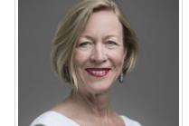 Kristine Eidsvik... (Photo tirée du site de l'université de Calgary)