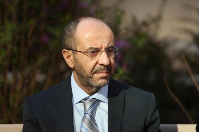 Belhassen Trabelsi, beau-frère de l'ex-président tunisien Zine el-Abidine... (Photo Martin Chamberland, Archives La Presse)