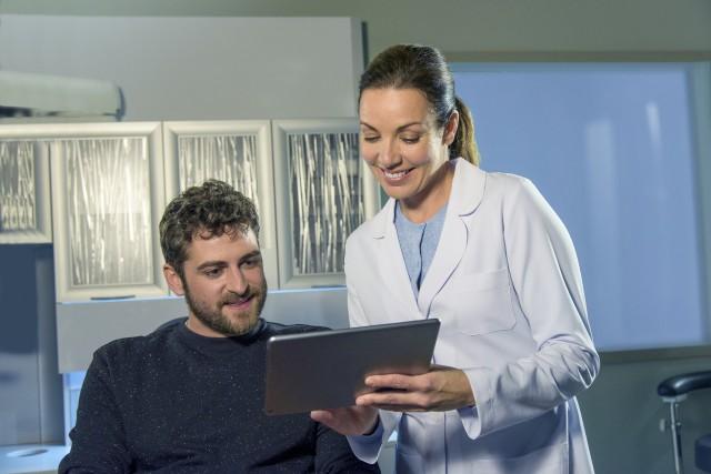 Votre dentiste les connaît et seul son examen et son diagnostic peuvent...
