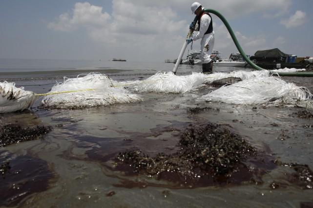 Le gouverneur de Floride craignait les risques de... (ARCHIVES AP)
