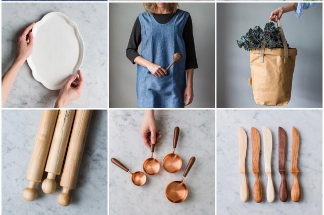 Quelques-uns des produits offerts par The Green Life... (Photo Sophie Bourdon, fournie par The Green Life)