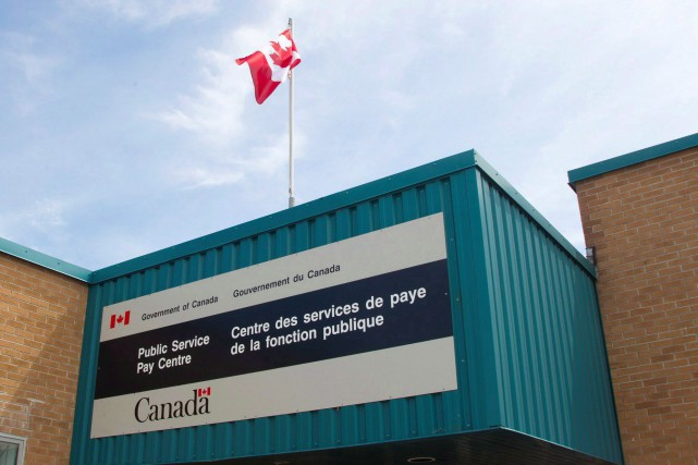 Le gouvernement libéral a annoncé dans son budget... (PHOTO ARCHIVES LA PRESSE CANADIENNE)