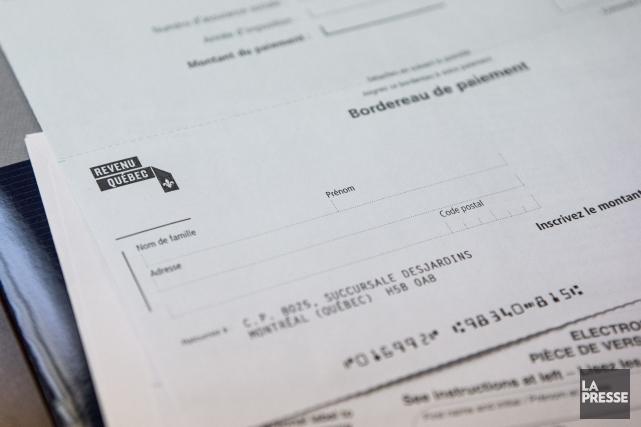 Déclaration de revenus unique vote unanime à l assemblée