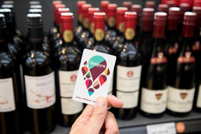 Au total, 925 détenteurs de cartes Inspire ont... (PHOTO ALAIN ROBERGE, archives LA PRESSE)