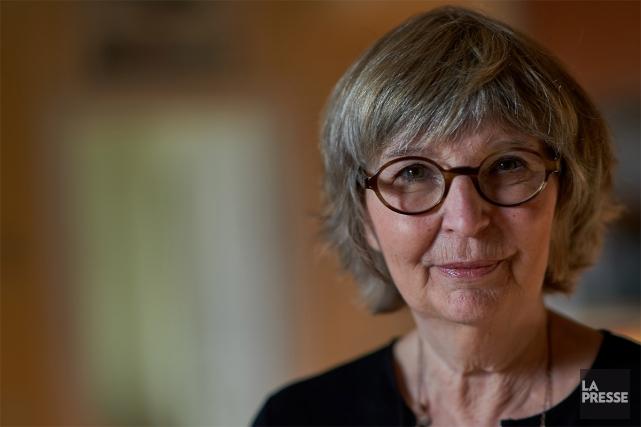 Auteure dramatique, Carole Fréchette a écrit une quinzaine de pièces traduites... (PHOTO ANDRÉ PICHETTE, LA PRESSE)