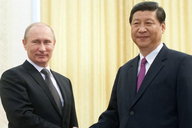 Des pays comme la Russie et la Chine... (archives AFP)
