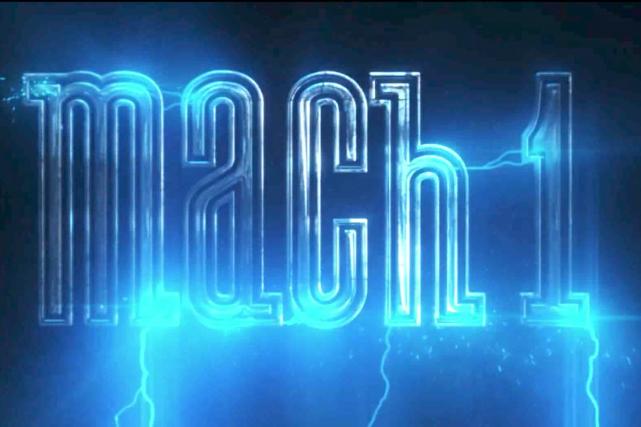 Ford va faire revivre l'appellation «Mach 1», apparue il y a une cinquantaine...
