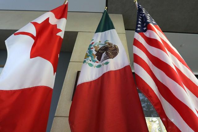 Le chapitre 11 de l'ALENA aurait coûté 314 millions au Canada