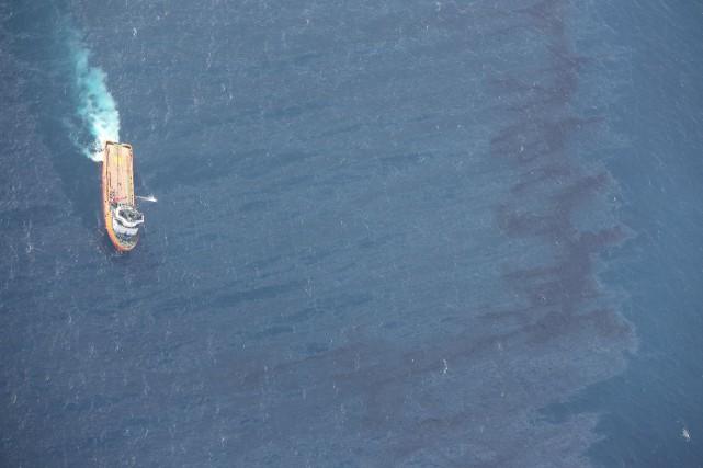 L'Administration nationale des océans a annoncé mercredi soir... (PHOTO ARCHIVES REUTERS)