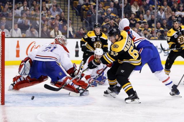 Selon notre chroniqueur Philippe Cantin, la pitoyable performance... (PhotoGreg M. Cooper, USA Today Sports)