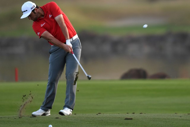 Jon Rahm... (USA TODAY Sports)