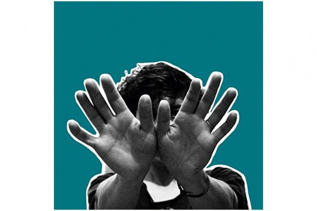 Can Feel You Creep Into My Private Life,de... (Image fournie par 4AD)