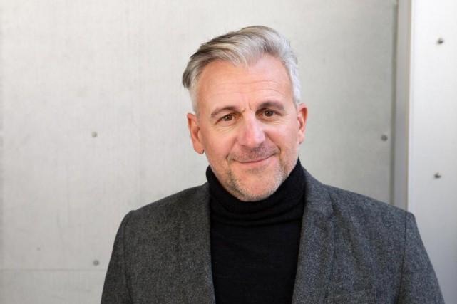 Patrick Huard est le porte-parole des Rendez-vous Québec... (PHOTO ROBERT SKINNER, LA PRESSE)