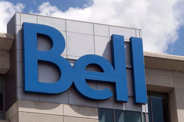 Cette annonce survient huit mois après que Bell... (Photo Ryan Remiorz, La Presse canadienne)