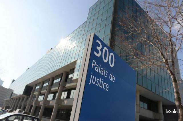 Après l'hôpital et la prison, au tour de la Cour de dévoiler ses secrets aux... (Photo archives Le Soleil)