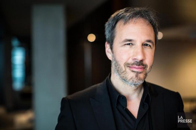 Le réalisateur Denis Villeneuve.... (PHOTO EDOUARD PLANTE-FRÉCHETTE, ARCHIVES LA PRESSE)