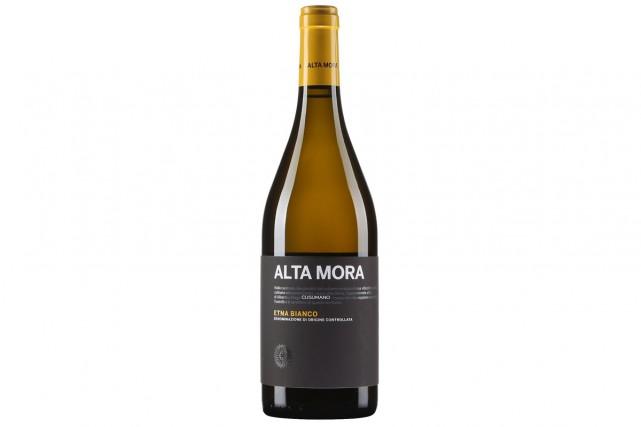 Cusumano Alta Mora Etna Bianco 2015, 26$ (13367979)... (Photo fournie par la SAQ)