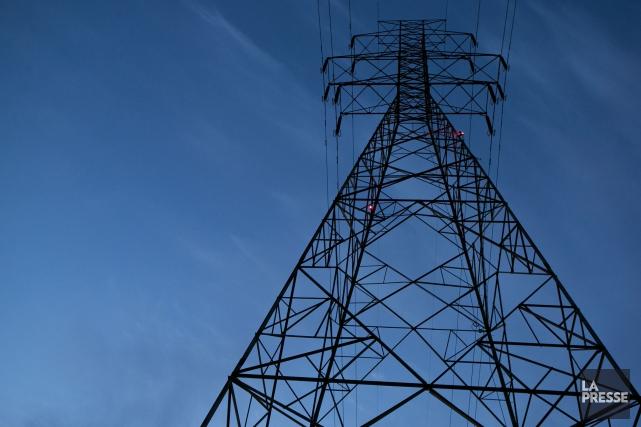 L'État du Massachusetts a choisi une des propositions soumises par Hydro-Québec... (Photo Hugo-Sébastien Aubert, archives La Presse)