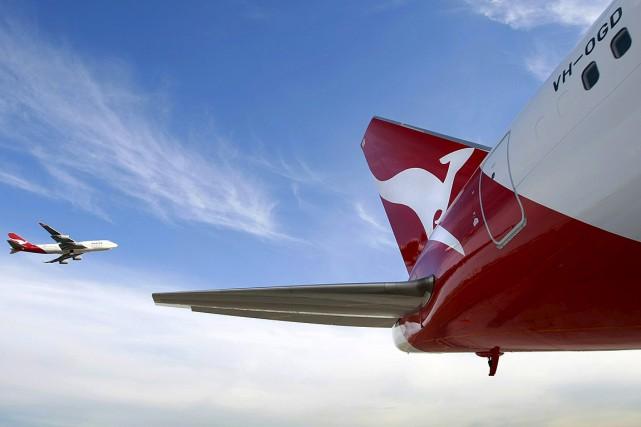 Le vol de dimanche marquera le début d'un... (PHOTO TIM WIMBORNE, ARCHIVES REUTERS)